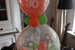 ballonkado 30 jaar